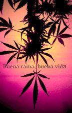 Buena rama, buena vida by Albix_Rose