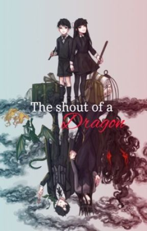The Shout of a Dragon [ Hooky x Male! Reader] by Homicidal_Cultist