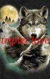 triplet love(intersex X girl) cover