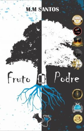 Fruto Podre by Mayko_Martins