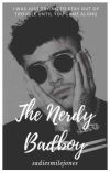 The Nerdy Bad Boy [COMPLETED]  cover