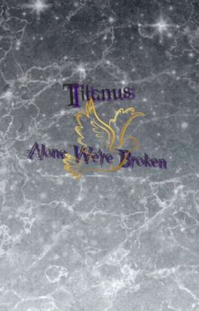 Titanus by LunaraStarr