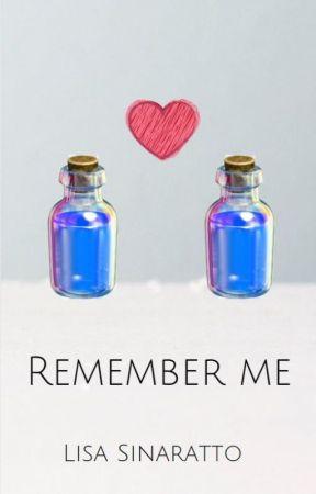 Remember Me by RosaStalinati