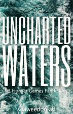 Uncharted Waters | Finnick Odair [1] by seaweedbread
