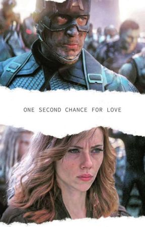 One Second Chance for Love  by NatashaRogers_