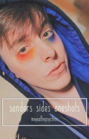 sanders sides oneshots !! :) by oomf_kaspbrak