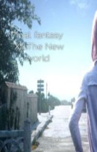 Final Fantasy XIII:The New World cover