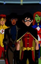Young Justice one shots by gemstonedragonlover