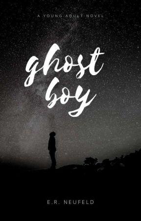 Ghost Boy by enamourer