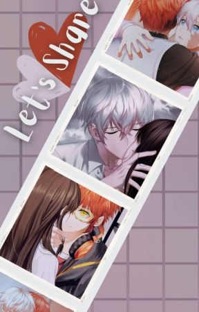 Let's Share! [MM +18] (Versión Suave)  by LustyFox