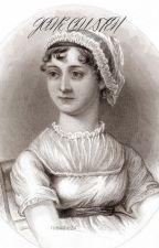 Mémoire sur Jane Austen by menthe24