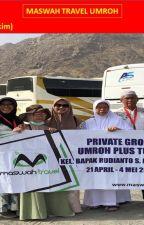 TERMURAH, WA +62 811-1564-141 Paket umroh ramadhan 2020 by travelumrohdigital