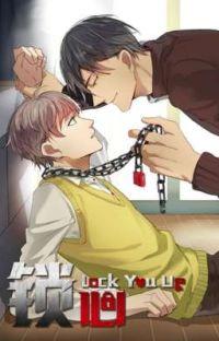 Lock You Up //Manga Çeviri// cover