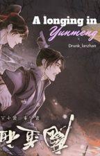 A longing in Yunmeng   Jiang Cheng   by itz_mirasona