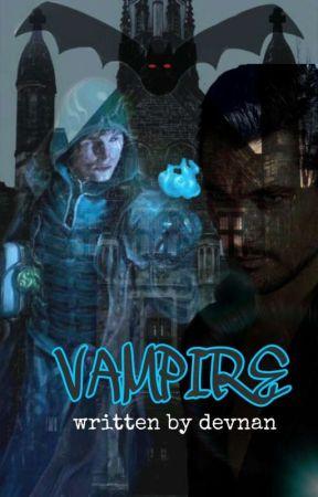 Vampire by devnan