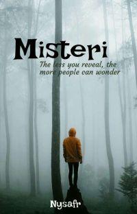 MISTERI  cover