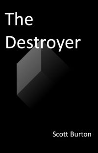 The Destroyer cover