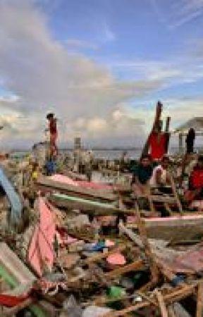 Rahim Hassanally looks back on typhoon aid effort by rahimhassanally