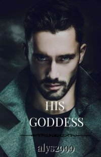 HIS GODDESS cover