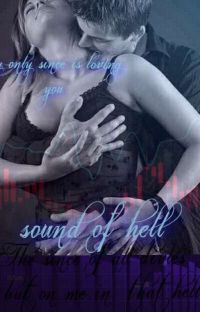 sound of hell  cover