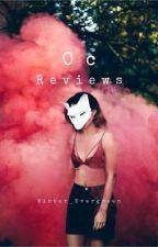 Oc Reviews! (Open) by Winter_Evergreen