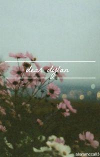 Dear Dylan cover