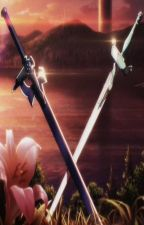 Crossed Blades (Male child reader X mother Asuna Yuuki) by ChrisReiniger