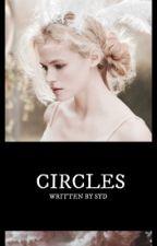 CIRCLES   arya stark by -romanovvas