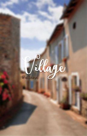 Village by attease