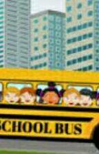 A JOURNEY TO SCHOOL by Rishi_Paggi