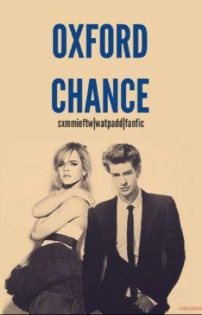 Oxford Chance by sxmmieftw