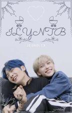 ILYNTB || Jeonglix by peachy-lix