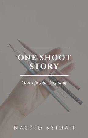 One Shoot Story by Merpatibersayapcacat