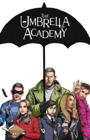 Umbrella Academy One Shots by GayGoddess_5