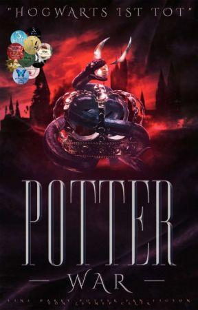 »POTTER« | War by zeyneko-chan
