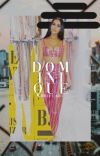 Dominique  cover