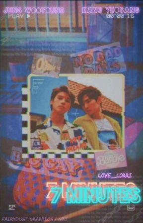 𝟕 𝐌𝐢𝐧𝐮𝐭𝐞𝐬 • 𝐖𝐨𝐨𝐬𝐚𝐧𝐠 by love_lorri