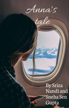 Anna's Tale (season 1) by sriza113