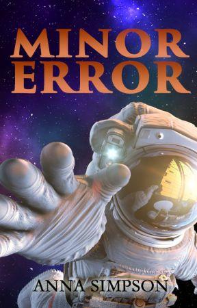 Minor Error v2 by emaginette