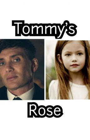 Tommy's Rose by HarrietSwan98