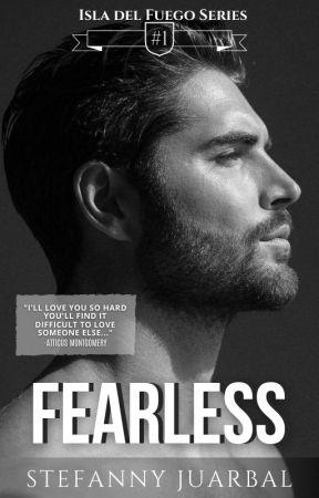 Fearless by HeySteff