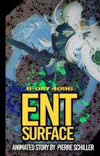 ENT Surface - Bday 4096 (Animated Story by Pierre Schiller) by activemotionpictures