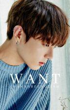 WANT // Vkook AU by _Yoongmochi_