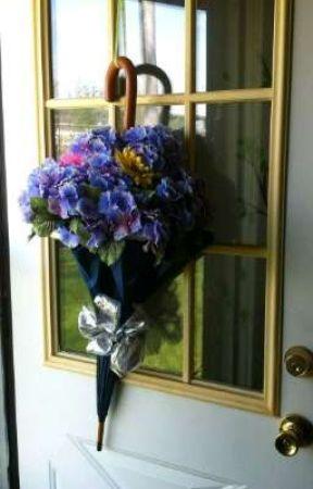 Flores en la puerta (Ma Fer Velazco) by MerakiBookClubBo