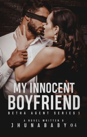 My Innocent Boyfriend [PUBLISHED ON DREAME] by Jhunababy04