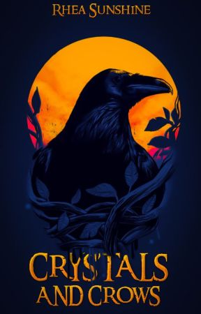 Crystals & Crows || A Collection of Short Stories by ray_of_sunshine9
