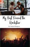 My Best Friend the Rockstar (Book 1 Steel Wolf Collection) cover