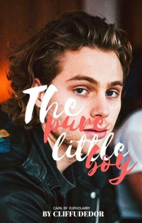 My Pure Little Boy || Muke Clemmings by Cliffudedor