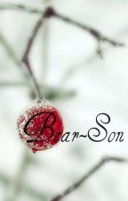 Bear-Son by kenna_adams