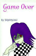 GAME OVER ~ A Oumasai story (Spoilers and Female Kokichi) by SillyKittyUwU